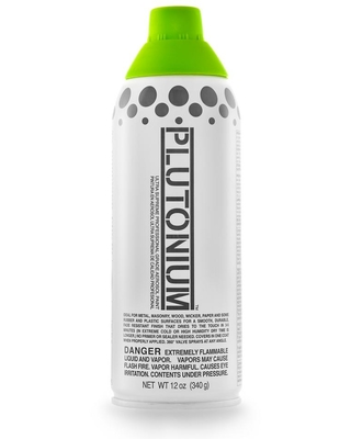 Plutonium 12 oz. Zen Spray Paint, Satin