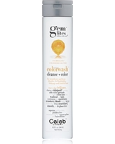 Celeb Luxury Gem Lites Colorwash: Tourmaline Strawberry Blonde, Color Depositing Shampoo, 10 Traditional Colors, Stops Fade in 1 Quick Wash, Cleanse + Color, Sulfate-Free, Cruelty-Free, 100% Vegan