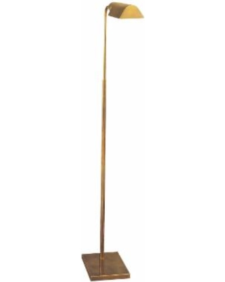 Visual Comfort and Co. Studio Vc Classic 34 Inch Reading Lamp - 91025 HAB
