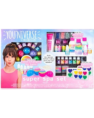 Falls hottest sales on youniverse youniverse super spa set by youniverse youniverse super spa set by horizon group usa solutioingenieria Choice Image