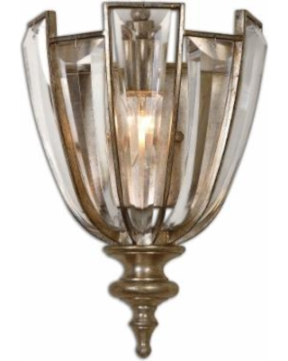 Uttermost Vicentina 9 Inch Wall Sconce - 22494