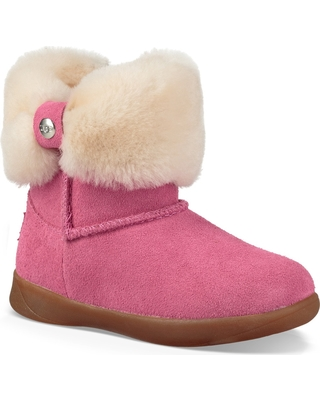 67d57e2fad2 Memorial Day Shopping Special: Toddler Girl's Ugg Ramona Classic ...