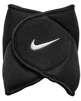 Nike 2.5-Pound Ankle Weights, Grey