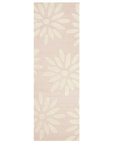 Safavieh Kids Collection Maras Floral Runner Rug, One Size , Multiple Colors