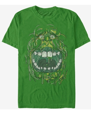 Ghostbusters Slimer Face Costume T-Shirt