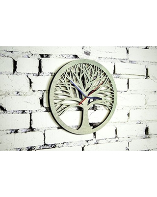 . Don t Miss This Deal on Clock Laser Cut Wood Clock Home Decor Unique