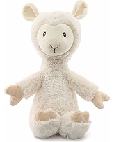 "GUND Baby Baby Toothpick Llama Stuffed Animal Plush Toy, 16"", Multicolor"
