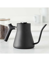 Fellow Pour-Over Kettle with Thermometer, Black
