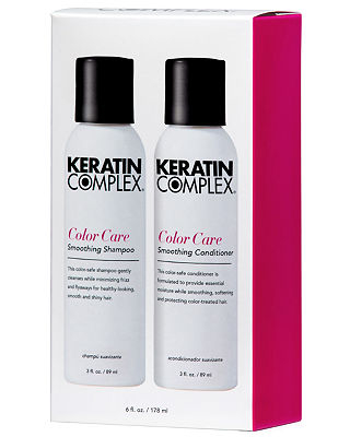 Keratin Complex Color Care Hair Care Travel Kit-3 oz., One Size