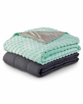 Purecare Kids Zensory 7 lbs Weighted Blanket with Duvet Cover, Queen - Multi