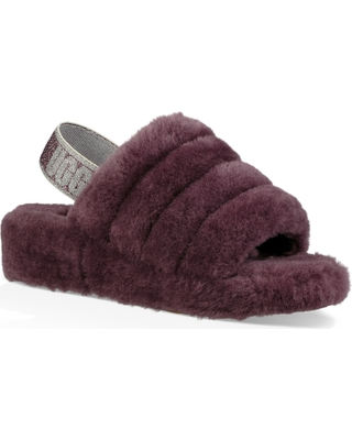 647e49f1207 Check Out These Major Deals on Women s Ugg Fluff Yeah Genuine ...