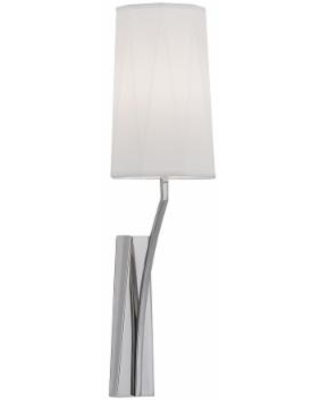 Norwell Diamond 22 Inch Wall Sconce - 8291-PN-WS