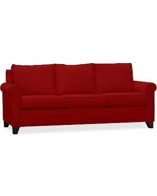 Cameron Roll Arm Upholstered Sofa 88\