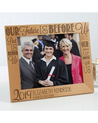 Graduation Memories 8-Inch x 10-Inch Picture Frame