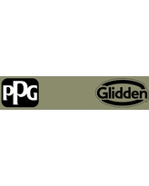 Amazing Deals On Ppg Timeless 5 Gal Ppg1123 4 Only Olive Semi Gloss Exterior Paint
