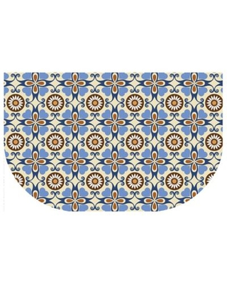 The Softer Side by Weather Guard™ 24-Inch x 40-Inch Adelina Tile Kitchen Mat