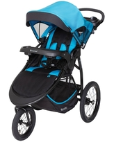 Baby Trend Expedition Race Tec Jogger Stroller - Ultra Marine