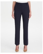 Tommy Hilfiger Sutton Boot-Leg Trousers - Midnight