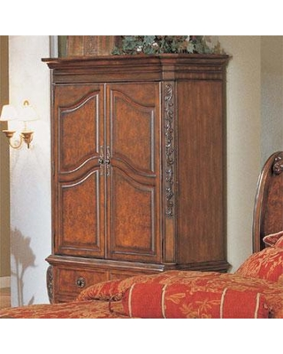 Amazing Deal On Rc8004tv Rockport Tv Armoire In Dark Cherry