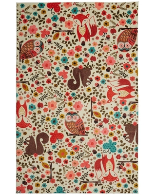 10'x14' Enchanted Forest Rug - Mohawk