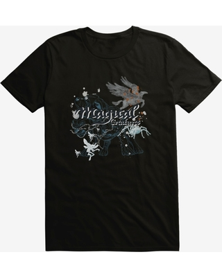 Harry Potter Magical Creatures T-Shirt