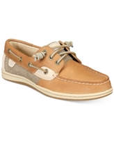 Sperry Women's Songfish Boat Shoes Women's Shoes