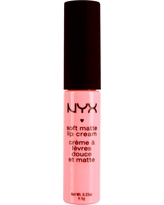 Nyx Professional Makeup Soft Matte Lip Cream Istanbul - 0.23oz