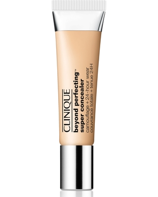Clinique Beyond Perfecting Super Concealer Camouflage + 24-Hour Wear - Very Fair 04