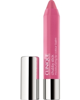 Clinique Chubby Stick Moisturizing Lip Color Balm - Woppin Watermelon