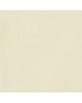 Fabric By The Yard, 1 Yard, Brushed Canvas, Natural