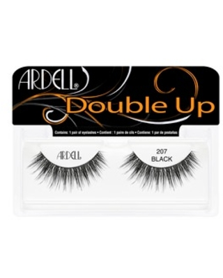 Ardell Double Up Lashes, Black 207 - 2 ct | CVS