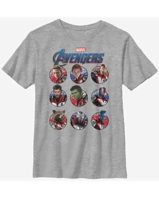 Marvel Avengers Mighty Thor Youth T-Shirt