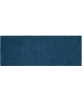 The Big One® Chenille Bath Rug Runner, Blue