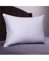 Candice Olson 80/20 Feather and Down Pillow - (Queen), White