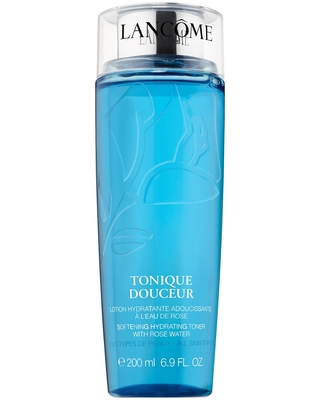 Lancôme Tonique Douceur Softening Hydrating Toner with Rose Water 6.7 oz/ 200 mL