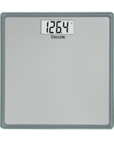 Taylor Digital Glass Bath Scale