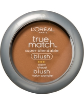 L'Oreal Paris True Match Blush W1-2 Bare Honey .21oz, Bare Honey W1-2