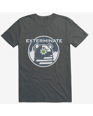 Doctor Who Dalek Extermination T-Shirt