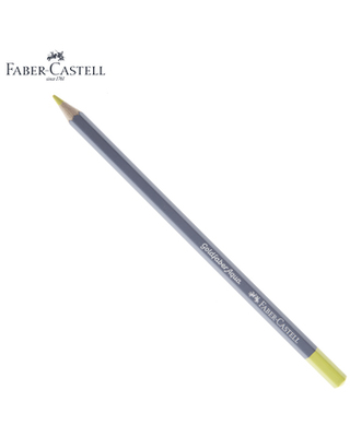 104 Light Yellow Glaze Faber-Castell Goldfaber Aqua Watercolor Pencil