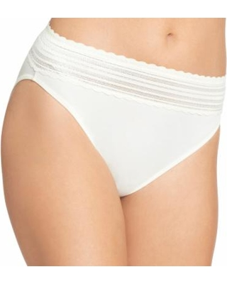 e668dad104744f Amazing Deal on Warner's No Pinching. No Problems. Hi-Cut Lace Panty ...
