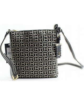 e54ea5b3bcfb6 Special Prices on Tommy Hilfiger Crossbody Bag for Women Julia ...