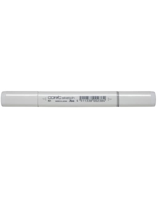 Copic® Sketch Marker, Neutral Grays in N1 Neutral Gray   Michaels®
