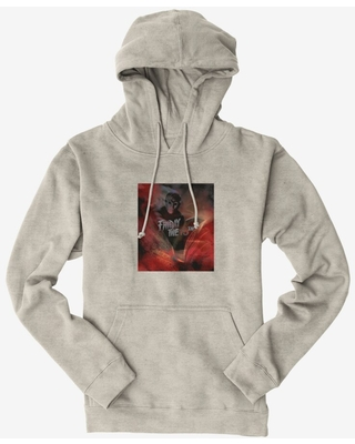 Friday The 13th Fog Hoodie
