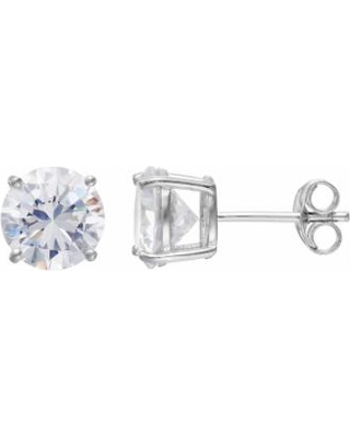 b55bd6944 Spring Shopping Special: Primrose Sterling Silver Cubic Zirconia ...