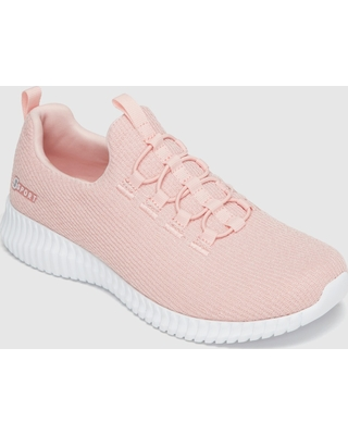 S SPORT BY SKECHERS Women's S Sport By Skechers Charlize Athletic Shoes Pink 6, Pink White from Target ShapeShop  ShapeShop
