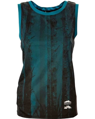 96ebcb19a7 New Savings on Spacecraft Women's Foggy Forest Tank - XS - Moss