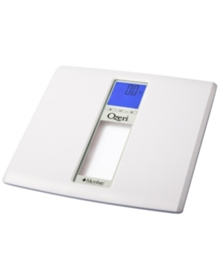 Shop Deals For Ozeri Weightmaster Ii 440 Lbs Bath Scale With Bmi And Weight Change Detection