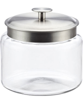 Montana Glass Canister