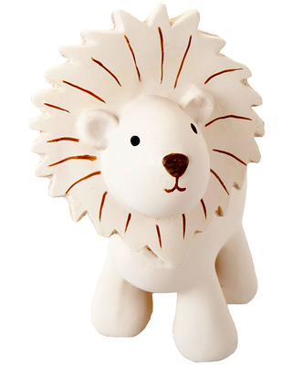 My First Zoo - Lion Rattle - Baby Toys & Gifts for Babies - Fat Brain Toys