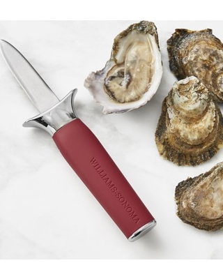 Williams Sonoma Seafood Oyster Knife